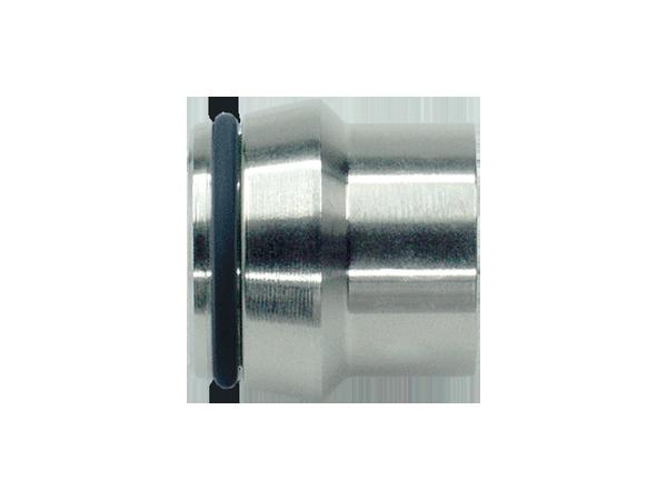 VKA - Verschlusskegel für Bohrungsform W DIN 3861